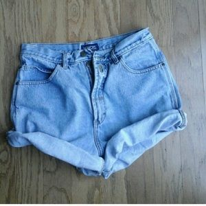 The shorts you wear all summer
